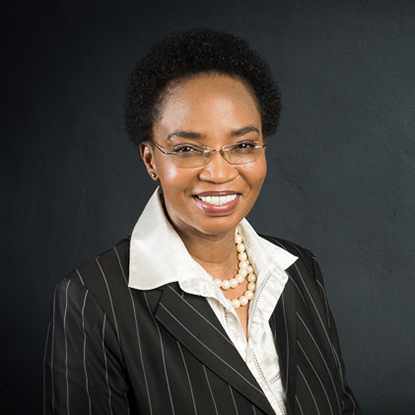 THOKO MOKGOSI-MWANTEMBE